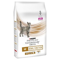 Purina Pro Plan Veterinary Diets NF St/Ox Renal Function Dry Cat Food big image