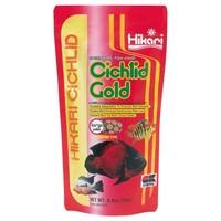 Hikari Cichlid Gold Large 250g big image