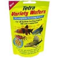 Tetra Wafer Mix 68g big image