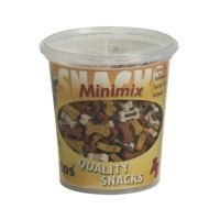 Antos Mini Bones Minimix Tub 500g big image
