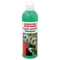 Beaphar Ferret and Rat Shampoo big image