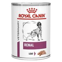 Royal Canin Renal Tins for Dogs big image