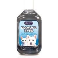 Johnson's Diamond Eyes Tear Stain Remover big image