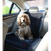 Pet Rebellion Car Seat Carpet 57 x 140cm big image