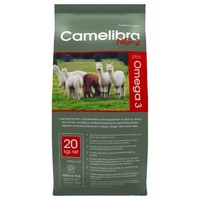 Camelibra NG-2 for Alpacas and Llamas 20kg big image