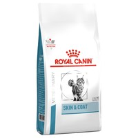 Royal Canin Vet Care Nutrition Skin & Coat Dry Food for Cats big image