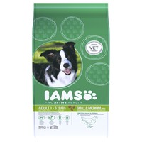Iams ProActive Health Adult Food for Small & Medium Breeds big image