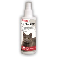 Beaphar Cat Flea Spray 150ml big image