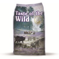 Taste of the Wild Sierra Mountain with Roasted Lamb Dog Food big image