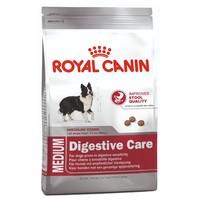 Royal Canin Medium Digestive Care Adult Dog Food 15kg big image