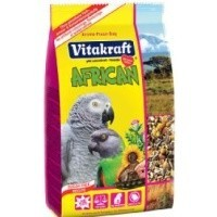 Vitakraft African Parrot Food - Large Breed 750g big image