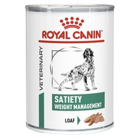 Royal Canin Satiety Tins for Dogs big image