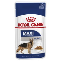 Royal Canin Maxi Adult Wet Food for Dogs big image