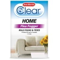 Bob Martin Clear Home Flea Fogger big image