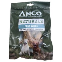 Anco Naturals Duck Wings (5 Pack) big image
