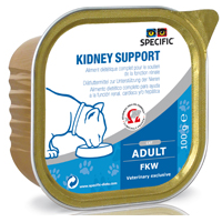 Specific Kidney Support Trays for Cats big image