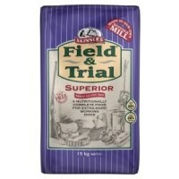 Skinners Field and Trial Superior Dog Food 15Kg big image