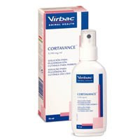 Cortavance Spray 76ml big image