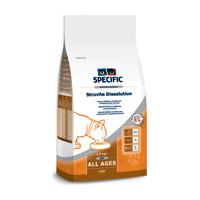 Specific Struvite Dissolution Feline FSD Cat Dry 1.5kg big image