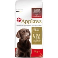 Applaws Large Breed Adult Dry Dog Food (Chicken) 2kg big image