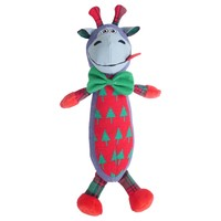 Rosewood Cupid & Comet Giggling Dougie Donkey Toy big image