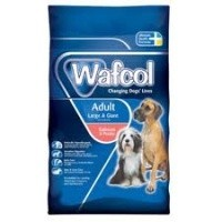 Wafcol Salmon & Potato Puppy Food for Large/Giant Breeds 2.5kg big image