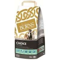 Burns Choice Dog Food (Fish and Maize) big image