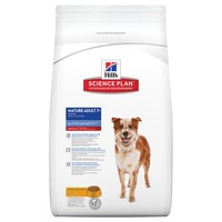 Hills Science Plan Mature 7+ Active Longevity Medium Adult Dog Food (Chicken) big image