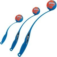 Chuckit! Sport Medium Ball Launcher big image