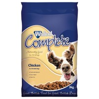 Wafcol Complete Chicken Adult Dog Food big image