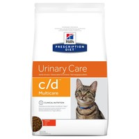 Hills Prescription Diet CD Dry Food for Cats (Chicken) big image