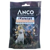 Anco Trainers Bitesize Dog Treats 80g big image