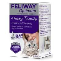 Feliway Optimum Refill 48ml big image