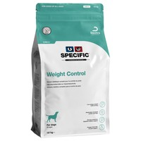 Specific Weight Control Dry Dog Food big image