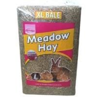 Pettex Compressed Bale Meadow Hay 3.7kg big image