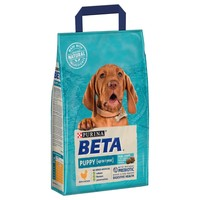 Purina Beta Puppy Food (Chicken) big image