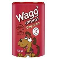 Wagg Dog Gravy 170g big image