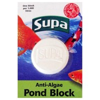 Supa Anti-Algae Pond Block big image