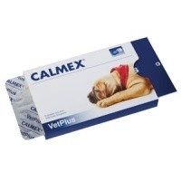 Calmex Canine Anxiety and Stress Relief Capsules big image