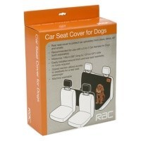 RAC Rear Car Seat Cover for Dogs big image