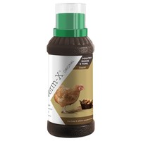 Verm-X Original Liquid for Poultry, Ducks & Fowl big image