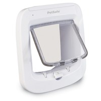 Petsafe Staywell Microchip Cat Flap big image