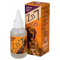 Zn7 Gel 60ml Zinc Skin Soothing Gel big image