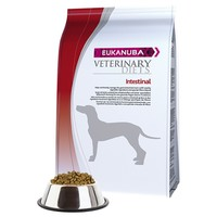 Eukanuba Veterinary Diets Intestinal for Dogs big image