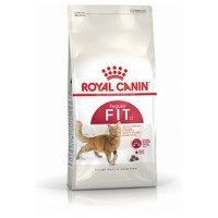 Royal Canin Regular Fit 32 Adult Cat Food big image