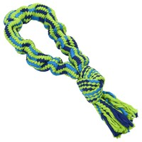 Buster Bungee Single Knot Rope Toy big image