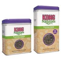 Kong Naturals Premium Catnip big image