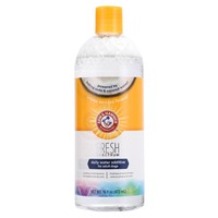 Arm & Hammer Fresh Coconut Water Additive for Dogs 473ml big image