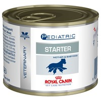 Royal Canin VCN Pediatric Starter Mousse big image