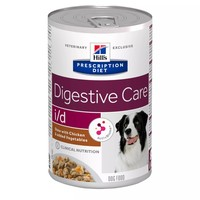 Hills Prescription Diet ID Tins for Dogs (Stew with Chicken & Vegetables) big image